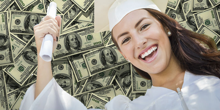Financial Aid, Scholarships and Student Loans